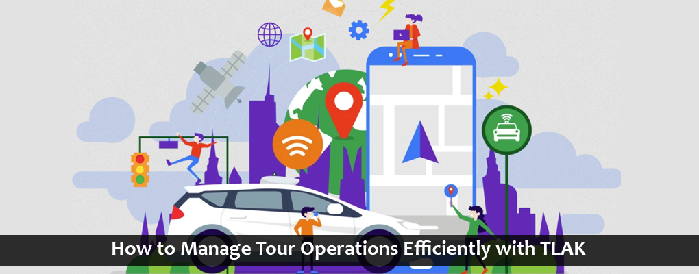Tour Operations Management
