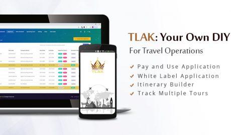 DIY Platform For Travel Operations